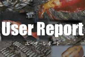 ユーザーレポート